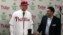 Phillies present Papelbon