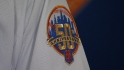 Mets debut 50th anniversary logo