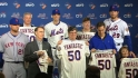 Mets plan for 50th anniversary