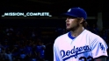 2011 NL Cy Young winner: Kershaw