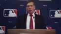 Selig on Astros' move to AL