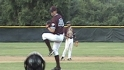2012 Draft: Kyle Zimmer, P
