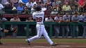 Bethancourt&#039;s two-run homer