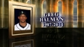 MLB Network on Halman's death