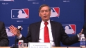 Selig on new labor agreement