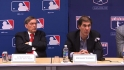Selig, Weiner on drug testing