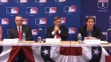 MLB, MLBPA on new deal