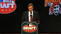 Duquette on Draft compensation