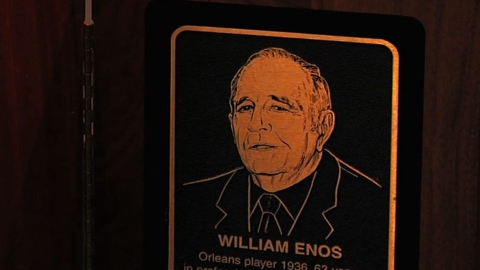 Red Sox mourn passing of longtime scout Enos