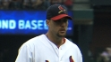 Duquette on Wainwright's return