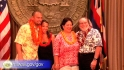 Victorino honored in Hawaii