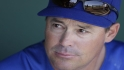 Greg Maddux hired by Rangers