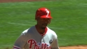 Will Rollins return to Phils?