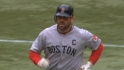 O&#039;s considering Varitek