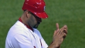 Pujols on 2011 memories