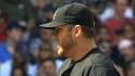 Buehrle heading to Miami