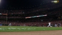 Pujols' final at-bat with Cards