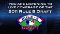 2011 Rule 5 Draft