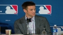 Dipoto&#039;s news conference