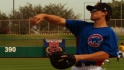 Mayo on Cubs&#039; prospects