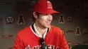Wilson on joining Angels