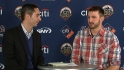 Niese sits down with MLB.com