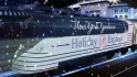 Happy Holidays from the Yankees