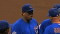 Carlos Zambrano and the Cubs