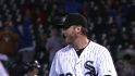 Buehrle&#039;s scoreless start