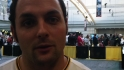 McKenry on PirateFest, Caravan