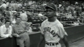 Indians: Larry Doby, No. 14