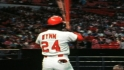 Astros: Jimmy Wynn, No. 24