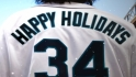 Happy Holidays from the Mariners