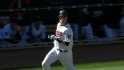 Mauer ready to bounce back