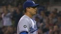 Gurnick on Dodgers&#039; bullpen