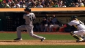 Ackley a key piece for Mariners