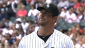 Williams, Danks on extension