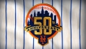 Mets' 50th Anniversary Packs