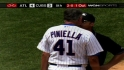 Piniella's ejection