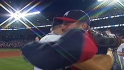 Smoltz&#039;s 200th win