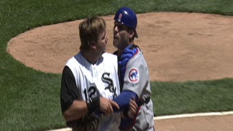 Cubs-White Sox rivalry among game's most unique