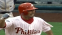 Victorino&#039;s walk-off homer