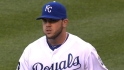 Outlook for Moustakas in 2012