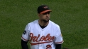 Hot Stove on Markakis&#039; surgery