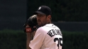 What will Verlander do in 2012?