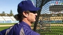 Mattingly on Dodgers' outlook