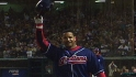Manny sets RBI record for Tribe