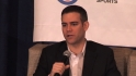 Epstein talks at Cubs Convention