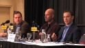 Sveum, Hoyer at Cubs Convention