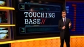 Touching Base: Johnny Damon